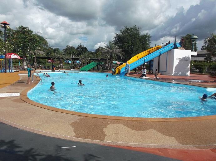 pool Buriram